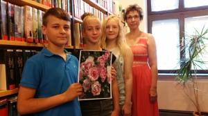 Vorleser rosige Märchen_Copyright Stadtbücherei